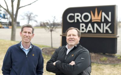 Crown Bank Offers Nimble Solutions for Small Businesses During COVID-19
