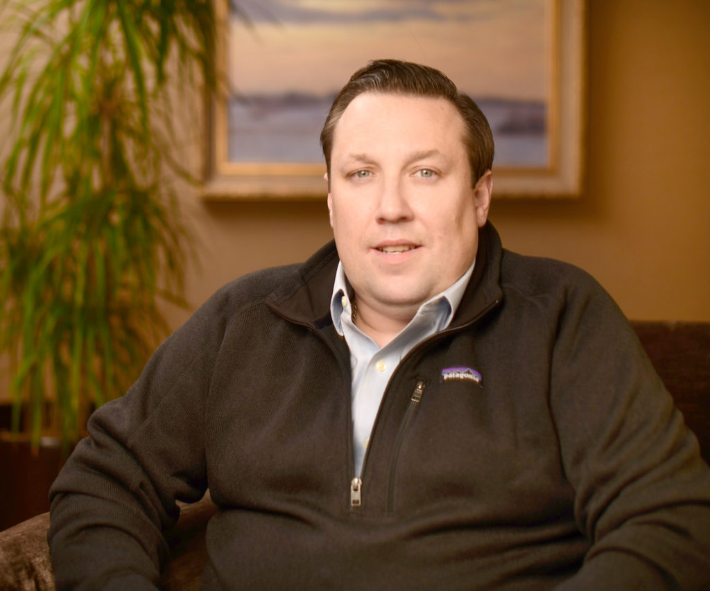 Brian Dougherty Vice President, Commercial Lender at Crown Bank
