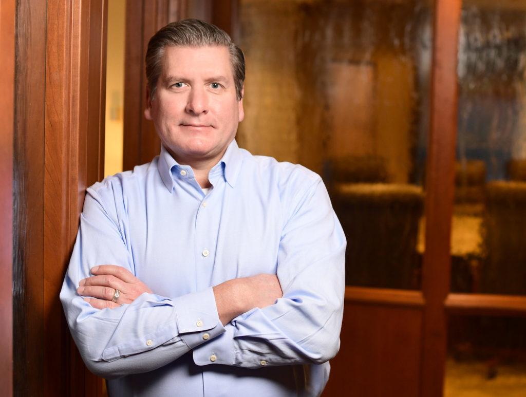 John Welle Senior Vice President, Commercial Lender