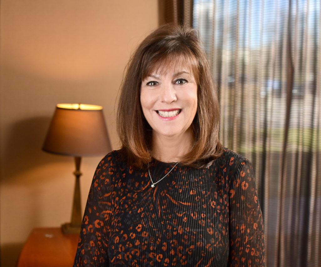 Lisa Perlman Vice President
