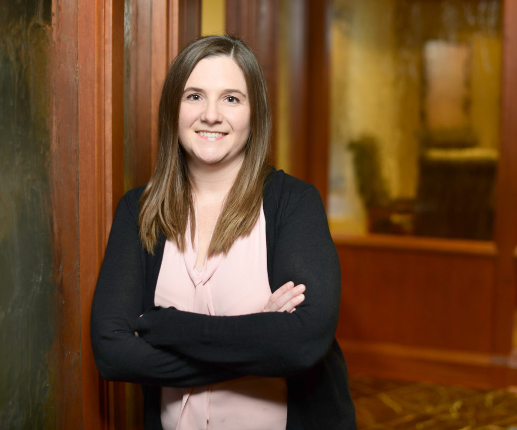 Michelle Simmons Loan Operations Supervisor at Crown Bank