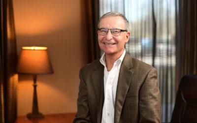 Crown Bank Adds lndustry Expert as CFO