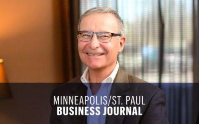 Congratulations – Paul Moen – CFO of the Year